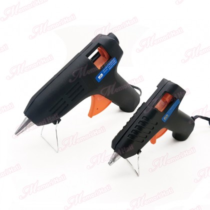 GR1840 & GR2820 Glue Gun + Glue Sticks / Size S & L