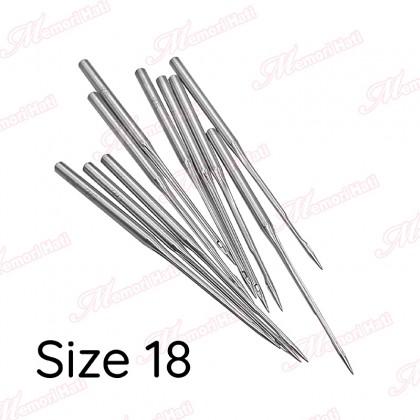 10pcs Flying Tiger DB Industrial Sewing Machine Needles / Jarum Mesin Jahit Industri